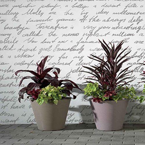 planters for public spaces