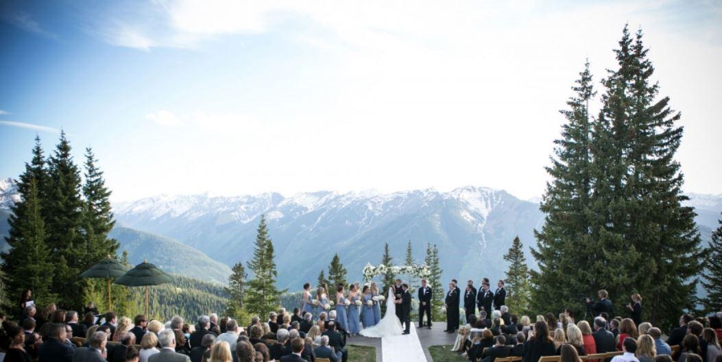 Planning Your DREAM Ski Resort Wedding