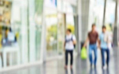 Pop Up Shop Merchandise Security Solutions