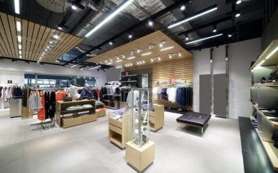 Retail Fixture Displays