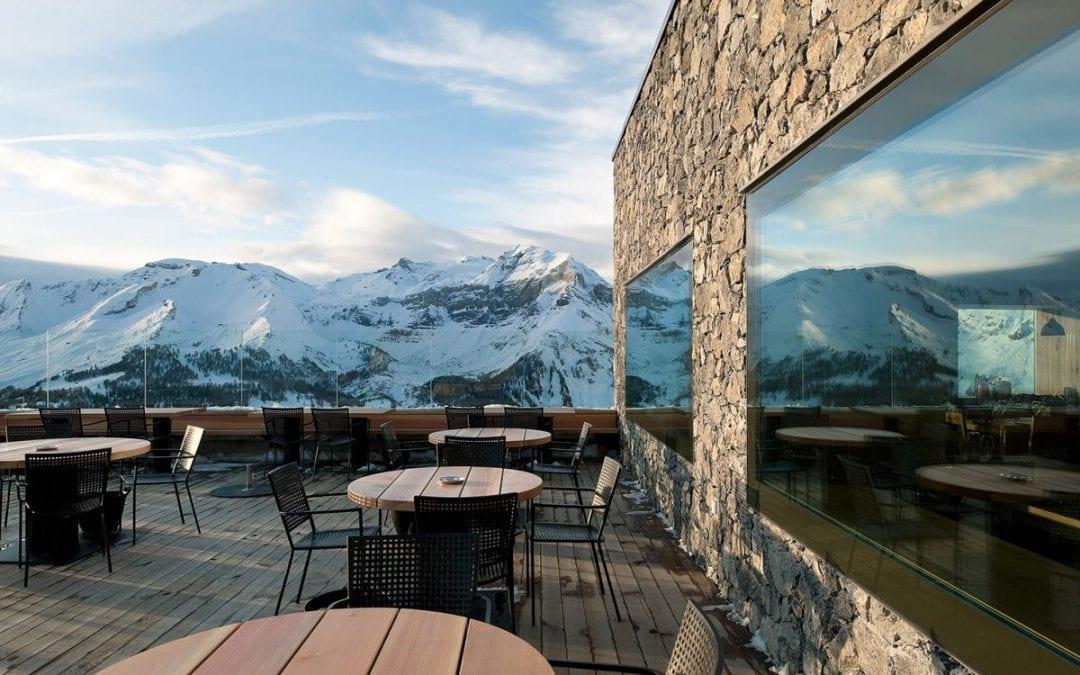 Top 5 Colorado Ski Resort Enhancements for the 2017-2018 Ski Season!
