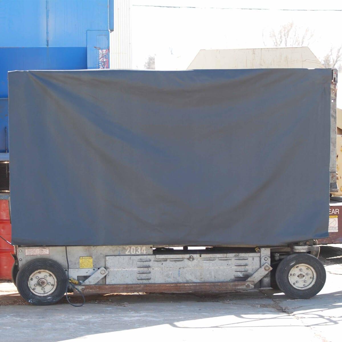 Heavy Equipment Covers